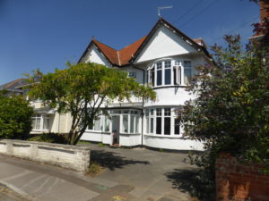 Guildhill Road, Southbourne